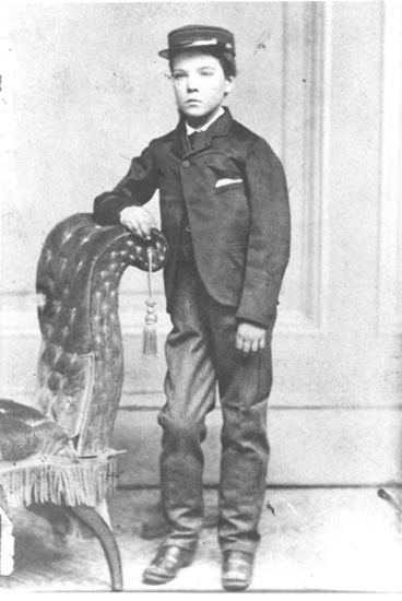 John Hindley, Boy Who Survived